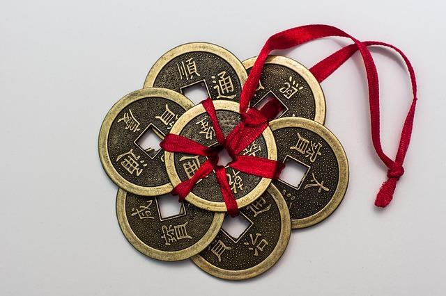 """""""Bankovky"""" z jelenice, mince v tvare pištole a prvé papierové peniaze (zaujímavosti o čínskej mene)"""