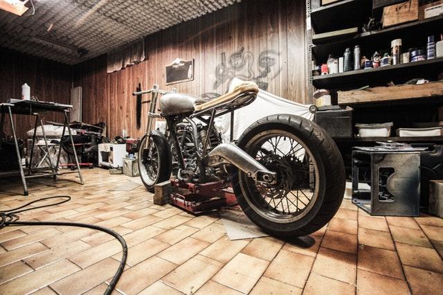 Všetko, čo vaša motorka potrebuje