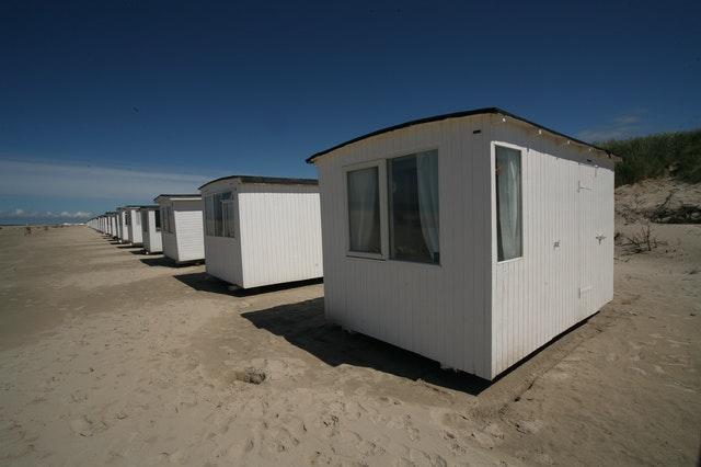 Nie je to rodinný dom a ani karavan. Je to mobilný dom