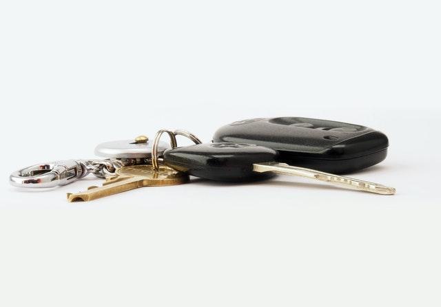 Správny obal na kľúče je dôležitý!